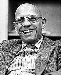 Michel Foucault – Some Useful Web Resources