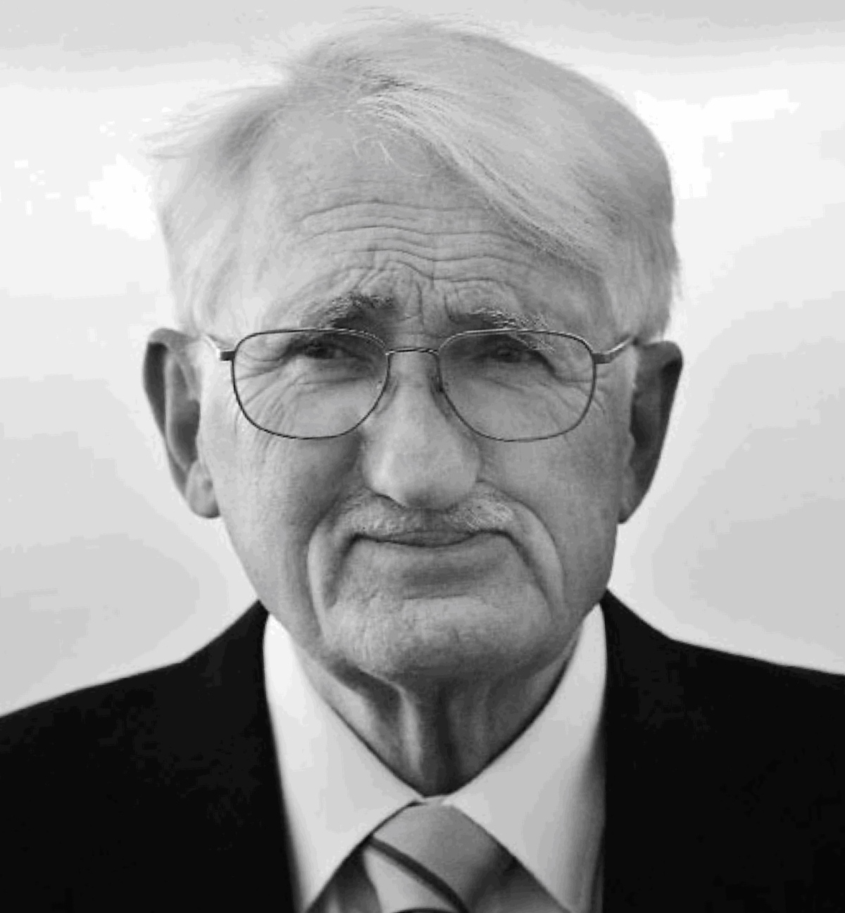 Jürgen Habermas – A Few Reliable Web Links